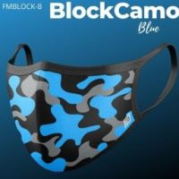 Camo Blue II