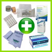 First Aid & Medical