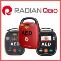 Radian AED