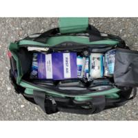 Sports Bag Top