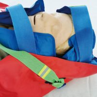 Vacuum Mattress Landswick Head Restraint