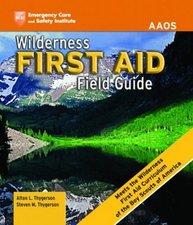First Aid Books