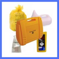 Bags- Sharps Boxes- Containers