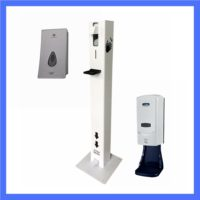 Dispensers & Stands