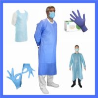 Gloves/PPE Clothing
