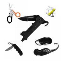 Multitools & Knives