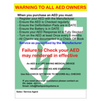 AED Checkoff Page 3