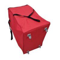 Sunny Manikin Bag 4 Pack Wheels 600