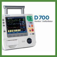 Defibrillator / Monitor