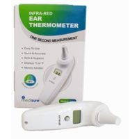 Thermometer Infra Red Low Cost II